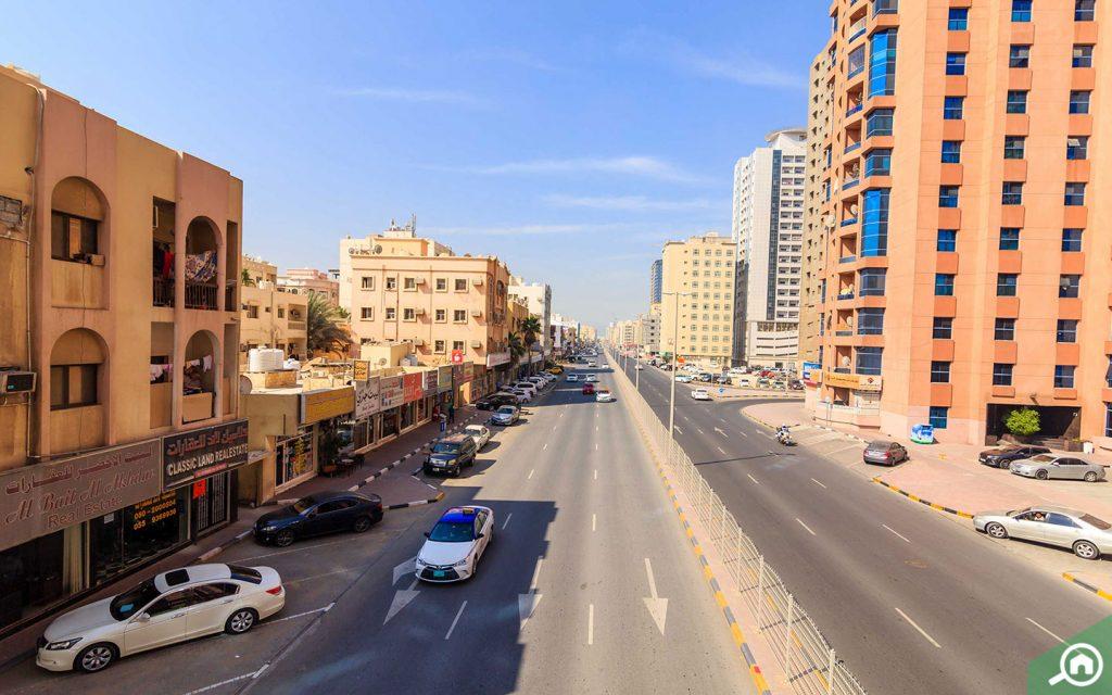 MOVERS & PACKERS DUBAI UAE