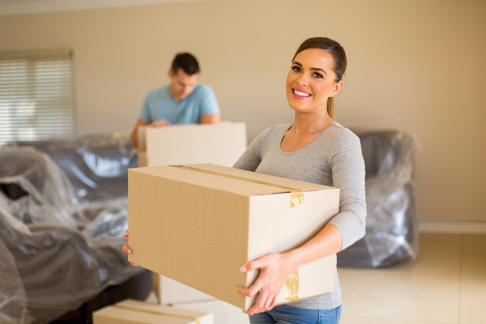 LUCKY MOVERS & PACKERS IN SHARJAH