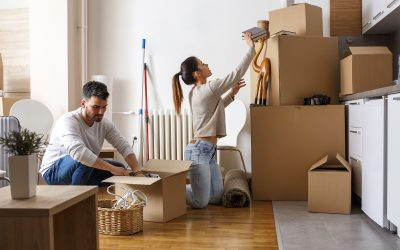 LUCKY MOVERS & PACKERS IN ABU DHABI
